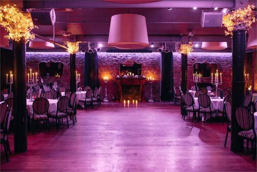 Urban Wedding Venues - 29 Glasgow