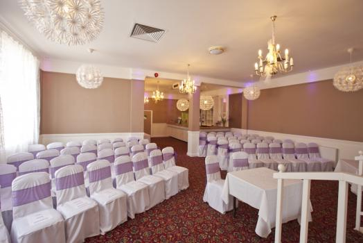 Asian Wedding Venues - Wicksteed Park