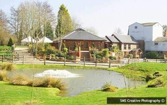 Exclusive Hire Wedding Venues - Coltsford Mill Wedding Venue