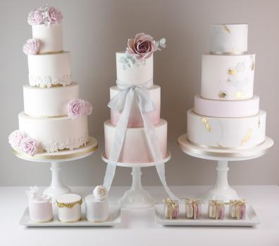 Wedding Cakes Near Me - The Little Kendal Cakery