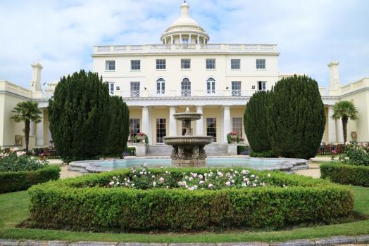 Country House Wedding Venues - Stoke Park