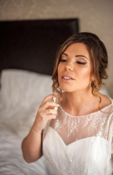 Wedding Hair and Make up  - Emma Campbell Makeup