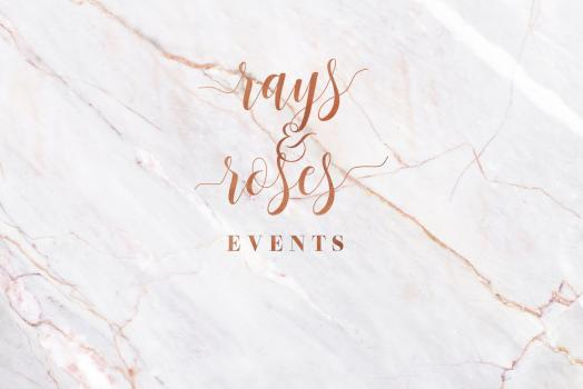 Wedding Planners Near Me - Rays and Roses Events