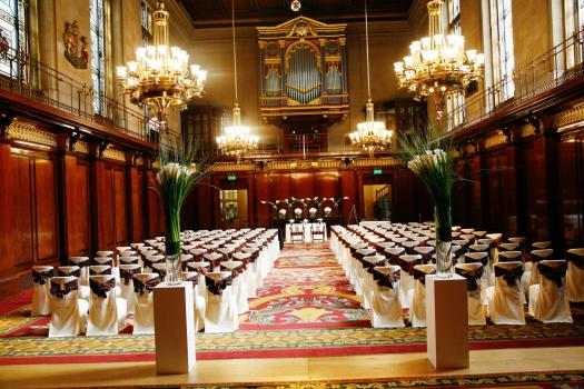 Wedding Venues London - Merchant Taylors' Hall