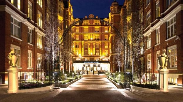 Exclusive Hire Wedding Venues - St Ermin's Hotel