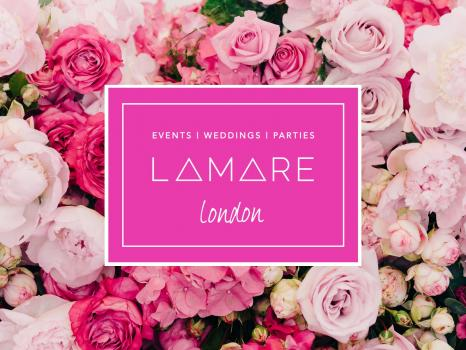 Find Wedding Planners - Lamare London