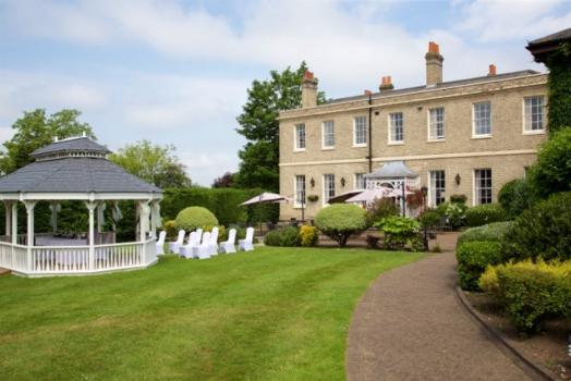 Civil Ceremony License Wedding Venues - Hallmark Prince Regent Hotel Chigwell