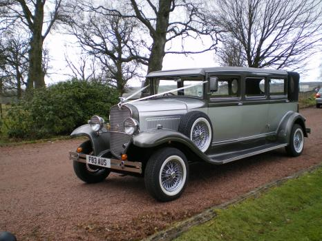 Transport - Gayles Bridal Cars