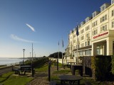 Contact The-Events-Team at Bournemouth Highcliff Marriott Hotel now to get a quote
