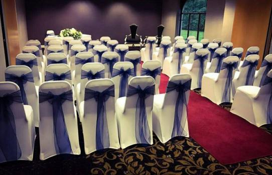 Civil Ceremony License Wedding Venues - Everglades Park Hotel