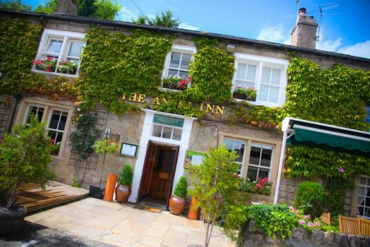 Exclusive Hire Wedding Venues - The Angel Inn