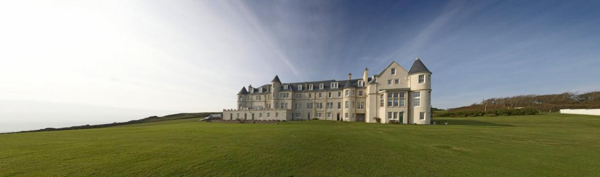 Wedding Venues, Scotland - Portpatrick