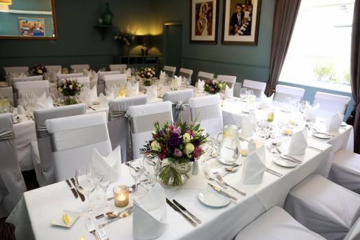 Coastal Wedding Venues - Blanch House