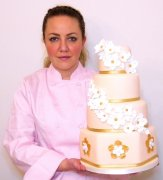 Contact Beth at Cakes by Beth now to get a quote