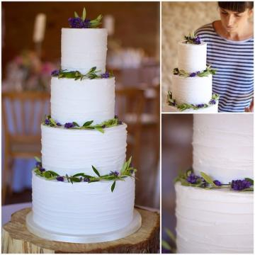 Cakes - ANNA Cake Couture