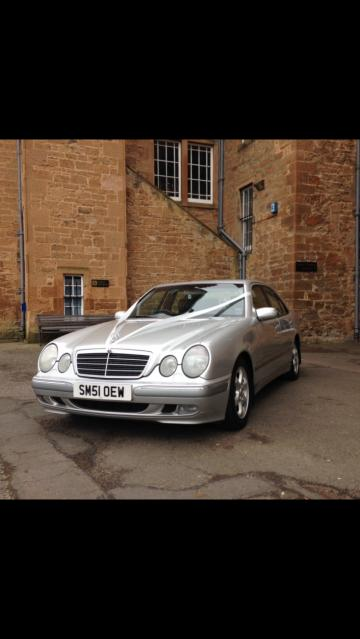 Wedding Cars and Transport - Premier Wedding Cars