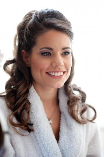 - Sharon Hart Makeup