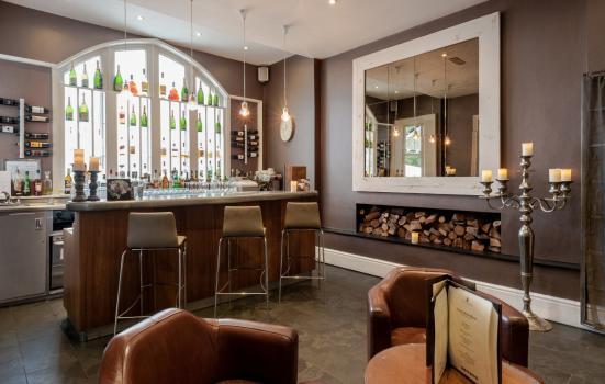 North West Wedding Venues - Didsbury House Hotel
