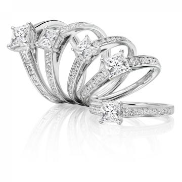 Wedding Jewellery UK - Michael Frank Fine Jewellers