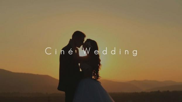Videography - Ciné Wedding by Peter Stylianou