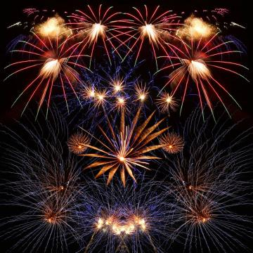 Music & Entertainment - Pops 'n' Bangs Firework Displays