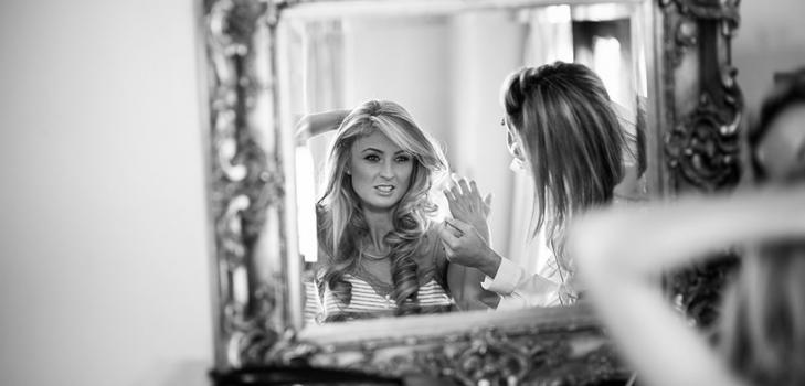 - Hair and Make-up by Kathryn