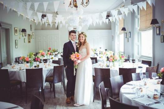 Wedding Venues London - The Rosendale