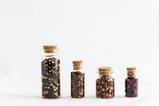 Favours - Spice Kitchen