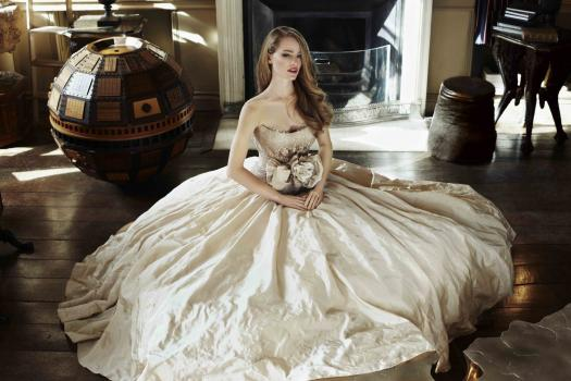 Designer Wedding Dresses - NEVENA Couture