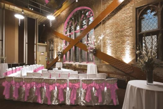 Urban Wedding Venues - Tower Bridge