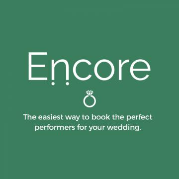 - Encore - Outstanding Wedding Musicians, Singers, DJs and Bands
