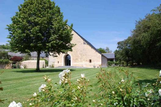 Venues - La Grange d'Espins