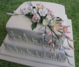 Contact Sharon at Sharon's Sugarcraft now to get a quote