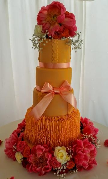 Wedding Cakes, Ideas, Inspiration and Makers - Annette's Makes & Bakes