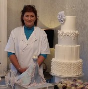 Contact Annette at Annette's Makes & Bakes now to get a quote