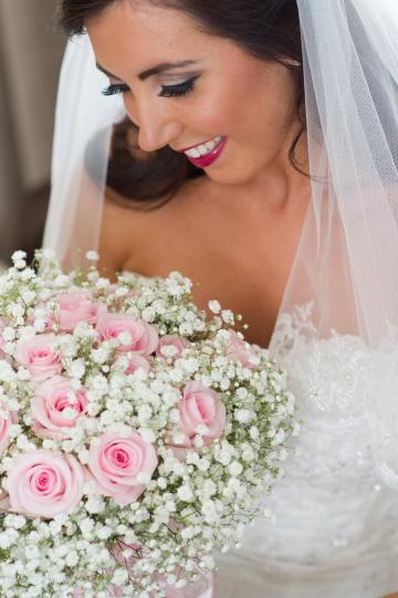 Flowers - Petals & Confetti