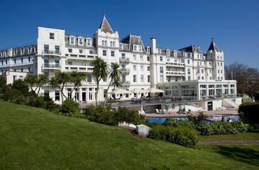 - The Grand Hotel