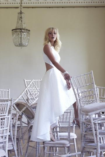 Designer Wedding Dresses - So Sassi