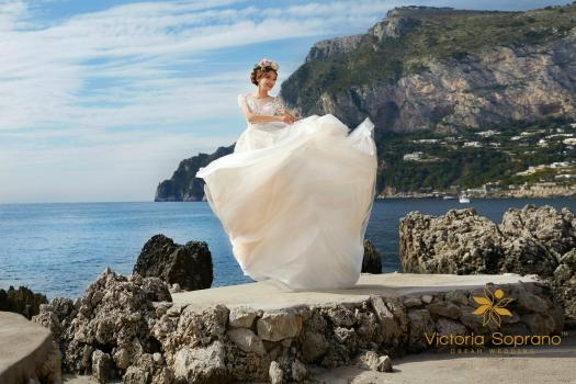 Wedding Dresses - Victoria Soprano