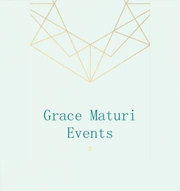 Wedding Planners Near Me - Grace Maturi Events