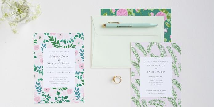 Stationery - Studio Sophie