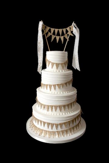 Wedding Cakes, Ideas, Inspiration and Makers - The Cake Booth