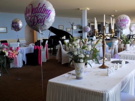 Coastal Wedding Venues - Imperial Tenby