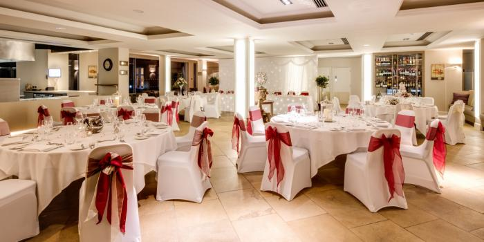 Country House Wedding Venues - Sudbury House Hotel