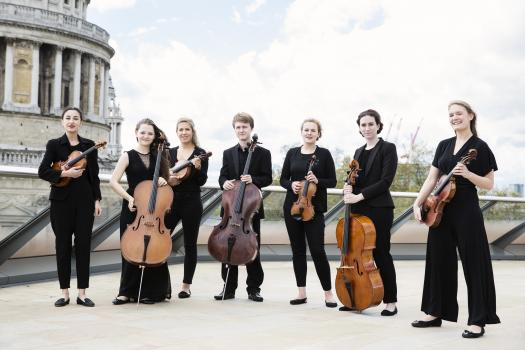 String Quartet Hire | Weddings - City String Ensemble