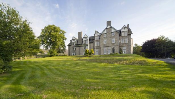 Wedding Venues, Scotland - Invercauld Arms