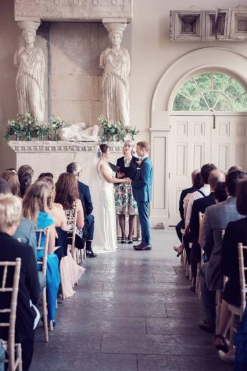 Wedding Celebrants for Ceremonies - Samantha Kelsie | UK Celebrant