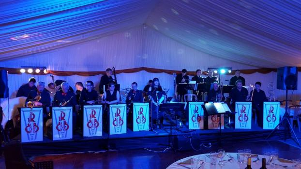 Wedding Ceremony Music - Rutland Big Band