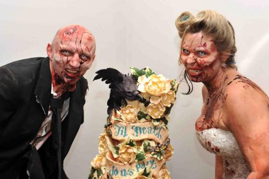 Photo Booth Hire - Events2Scare