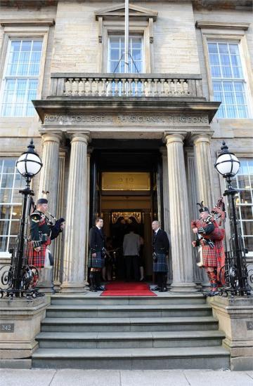 Wedding Venues, Scotland - Fifteen Ninety Nine